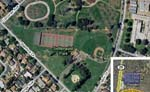 Vallejo - Setterquist Park Courts